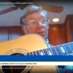 Glenn Rill UD OLLI instructor