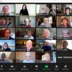 virtual OLLI council meeting